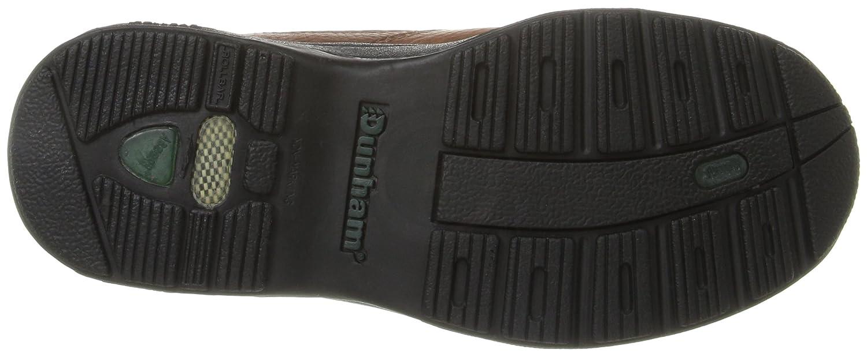 Dunham Herren Addison Mid Cut Waterproof Stiefel, braun, 43 43 43 2E EU d5f0ac
