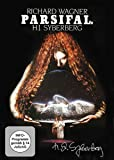 Richard Wagner - Parsifal [2 DVDs]