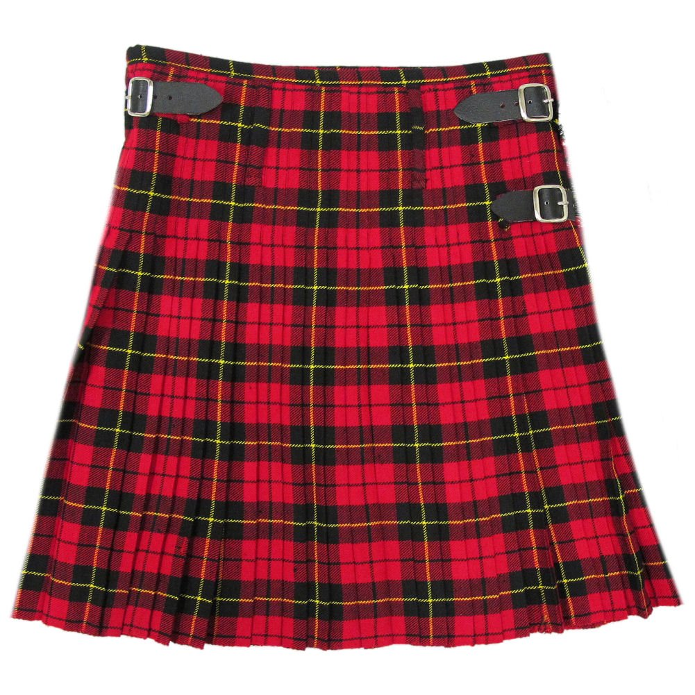 Tartanista Mens Value Scottish Kilts with 24 Inch Length