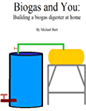 Biogas and You: Building a biogas digester at home