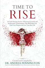 Time to Rise Paperback