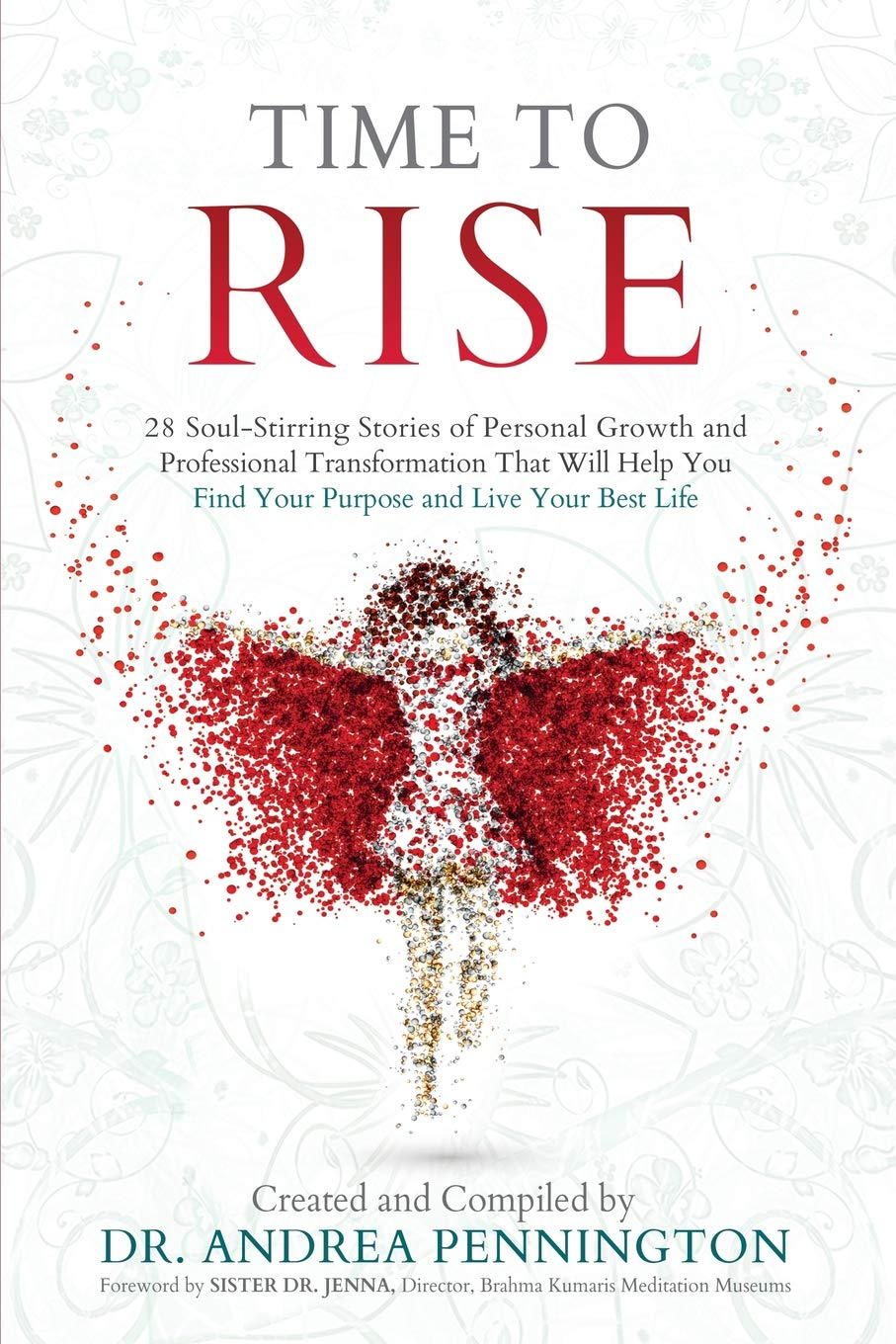 Read Online Time to Rise pdf