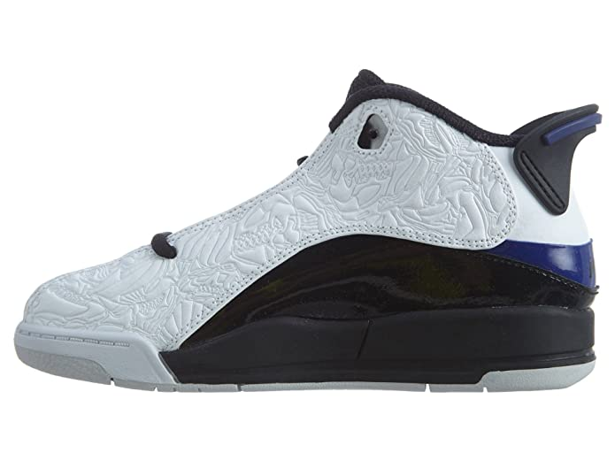 outlet store a9fb9 8a2fd Amazon.com   Jordan Dub Zero (PS) Boys Basketball-Shoes 311071   Basketball