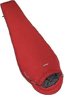 Vango Ultralite Pro 100 Kunstfaserschlafsack paprika