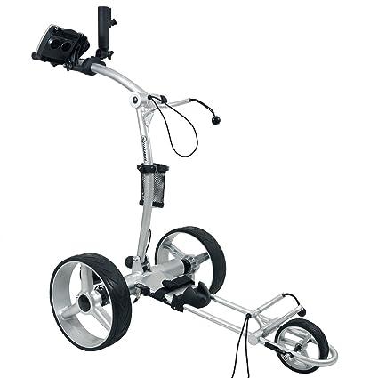 Amazon.com: novacaddy mando a distancia carrito de Golf ...