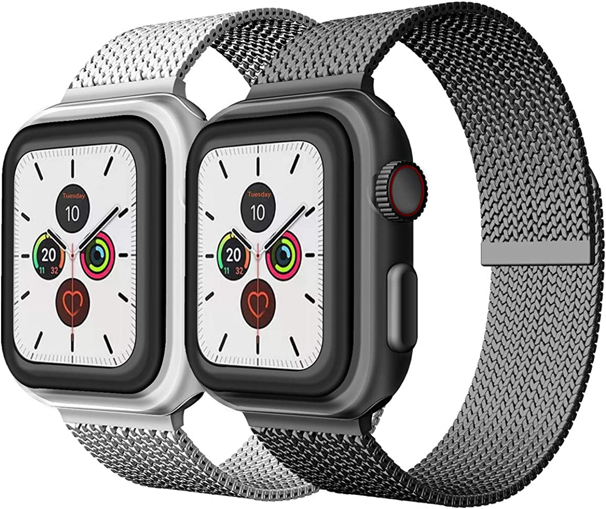 The Best Apple Watchbands 38 Mm Metal