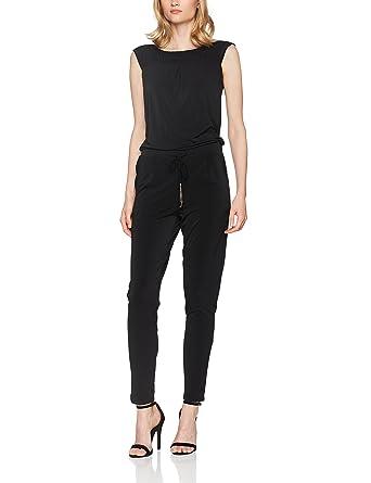 b6c1fda05f2a Comma Salopette Femme  Amazon.fr  Vêtements et accessoires