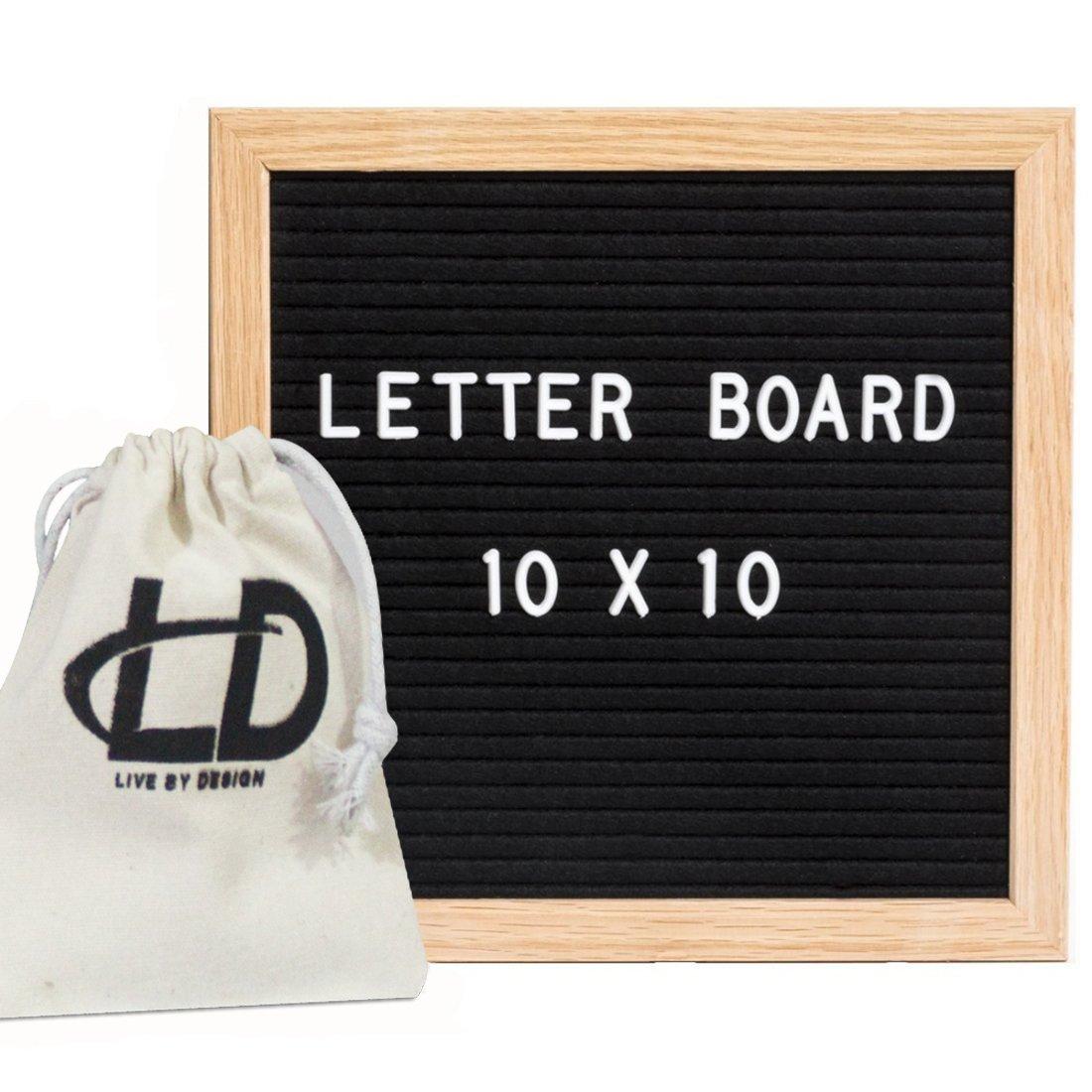 Amazon.com : Changeable Felt Letter Board | 10