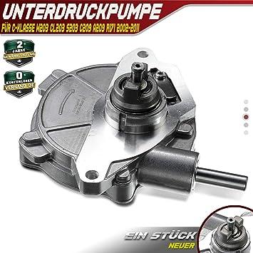 Unterdruckpumpe Bremsanlage für Mercedes-Benz W203 S203 CL203 A209 C209 R171