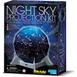 Create a Night Sky Projection Kit