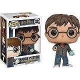 Harry Potter Boneco Pop Funko Harry Potter Profecia #32