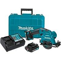 Makita SH02R1 12V Max Lithium-Ion Cordless Circular Saw Kit