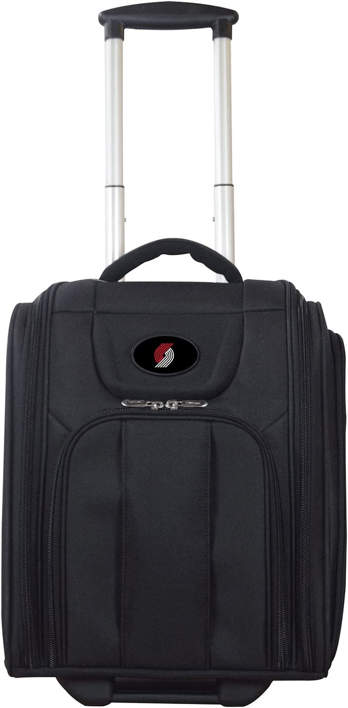 NBA Los Angeles Clippers Deluxe Wheeled Laptop Overnighter