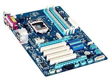 Gigabyte GA-P75-D3 Intel USB 3.0 64x