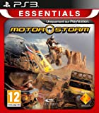 Motor Storm - collection essential