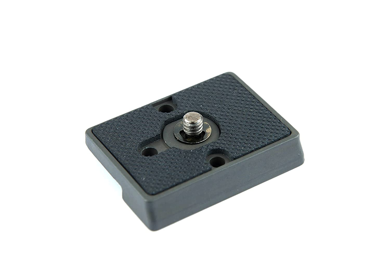 Mochalight Joyoldelf Manfrotto 200Pl-14 Rectangular Quick Release Plate with 1/4', 20 Screw for Ball Head none