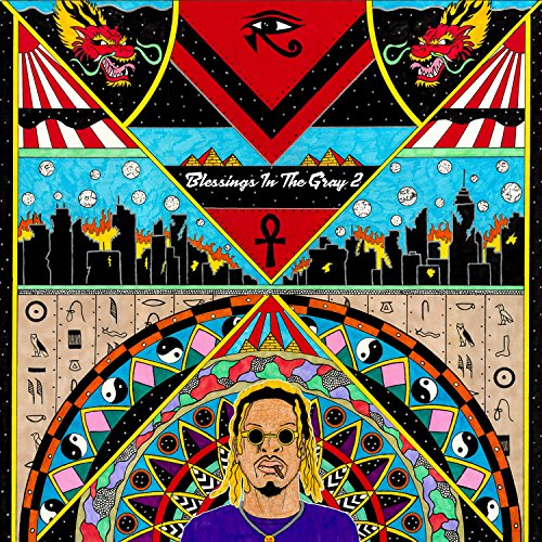Blessings In The Grey 2 [Explicit]