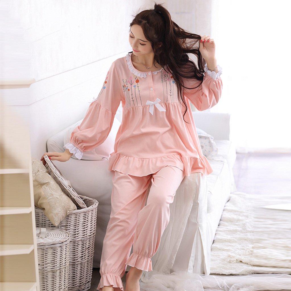 Otoño y ( el invierno las mujeres de algodón : de puro bordado ...