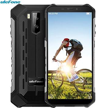 Rugged Smartphone IP68, Ulefone Armor X3 Móviles Oferta Antigolpes ...