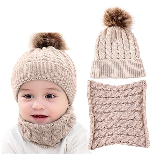 Hats & Caps 2019 New Arrival Solid Color Simple Style Infant Crochet Baby Stripes Hat Newborn Hospital Cap Unisex Beanie Coming Home Hat Quality First