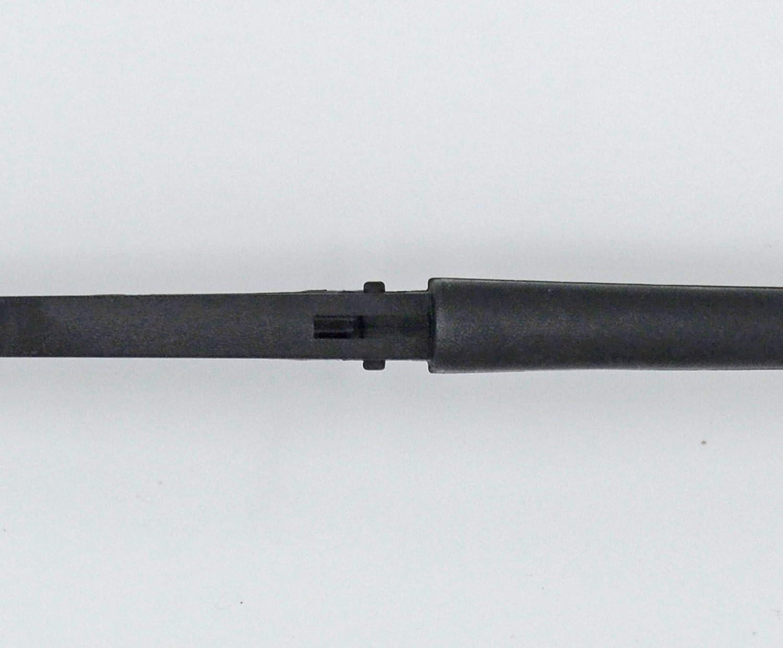 Limpiaparabrisas trasero de ajuste exacto 33 cm RB1705: Amazon.es ...