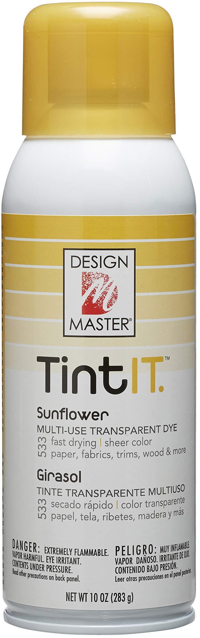 Design MASTR Tint IT Sunflower