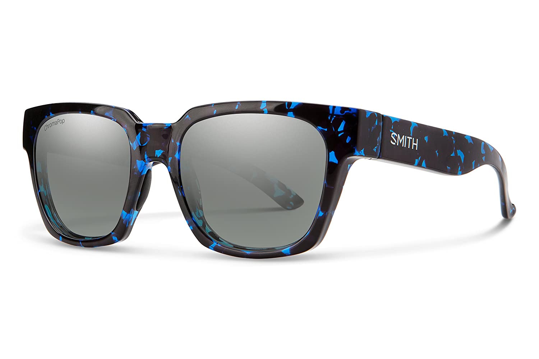 d08fe36c4a9 Amazon.com  Smith Comstock Chroma Pop Polarized Sunglasses