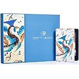 Kindle Paperwhite X 敦煌研究院联名礼盒(包含Kindle Paperwhite电子书阅读器-黑、敦煌款保护套及包装礼盒-流羽青鸾)