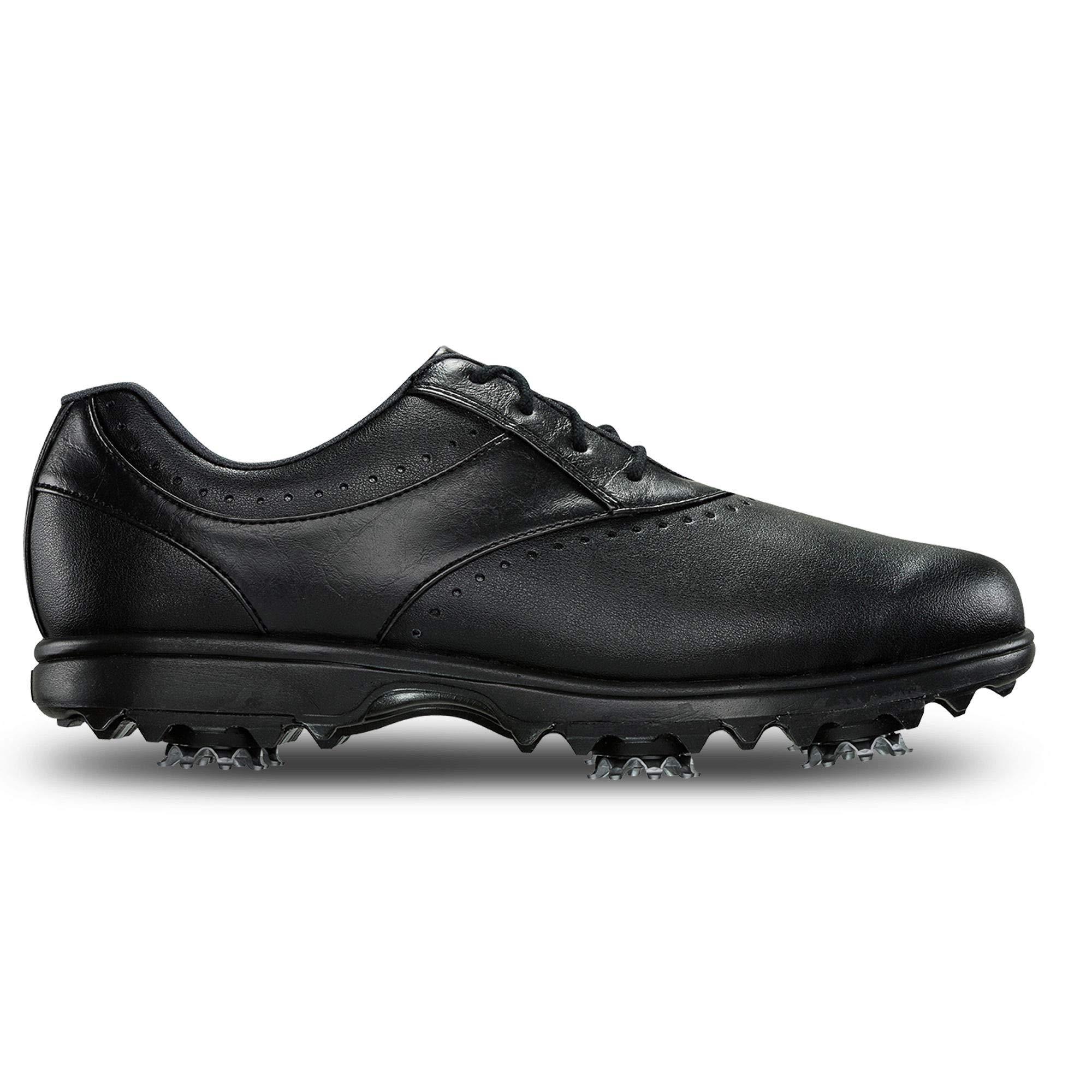 FootJoy Women's Emerge-Previous Season Style Golf Shoes Black 9.5 M US by FootJoy