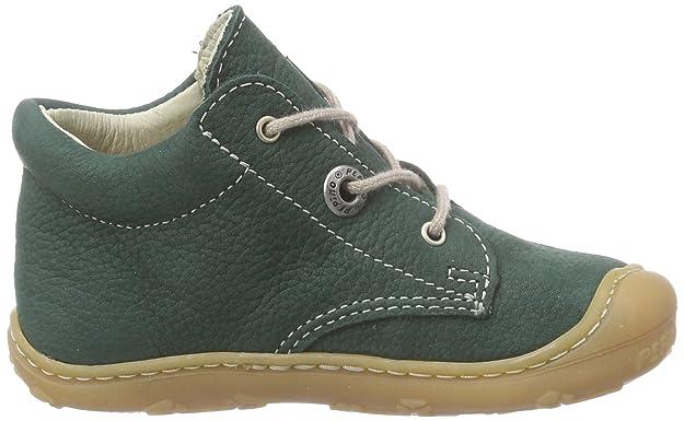 Ricosta Cory, Derbies à Lacets Mixte Enfant: Amazon.fr: Chaussures et Sacs