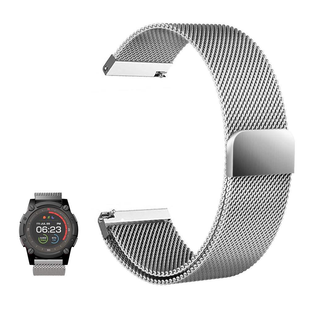 Amazon.com: FRGNIE Compatible Matrix PowerWatch 2 Smartwatch ...