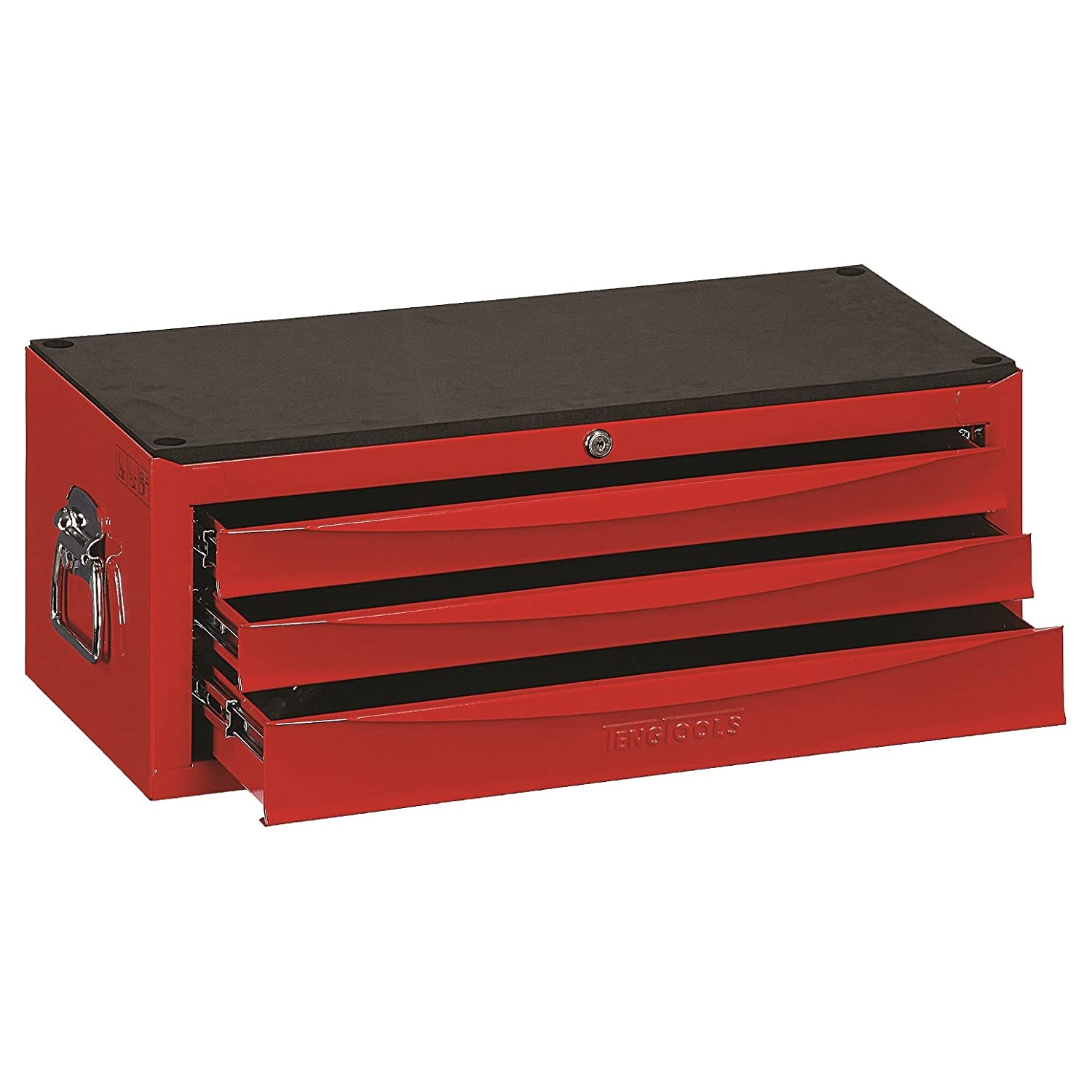 TENGTOOLS 16702100 Tengtools Model TC803SV Medium Chest 660 mm x 307 mm x 251 mm