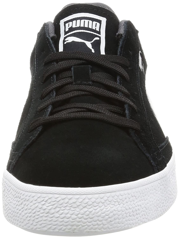 d3892140568e52 Puma Unisex Adults  Match Vulc 2 Low-Top Sneakers  Amazon.co.uk  Shoes    Bags