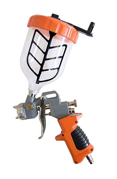 RevolutionAir 150122 Mixy - Pistola para pintar