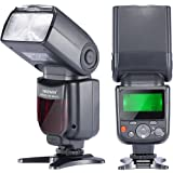 Neewer NW-670 Flash TTL Speedlite con LCD Display per Canon