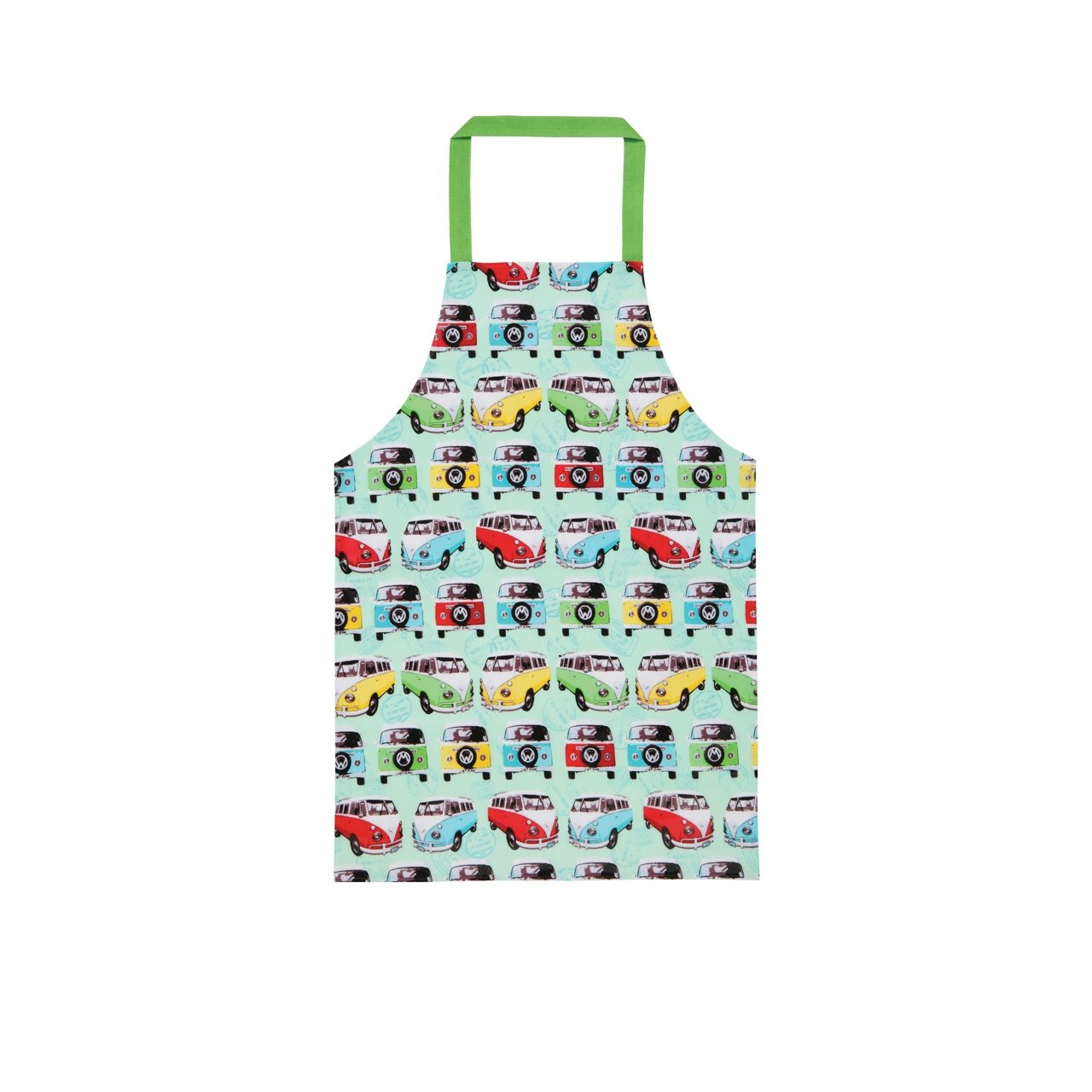 Ulster Weavers Child or Teenager PVC Apron, Campervan by Ulster Weavers
