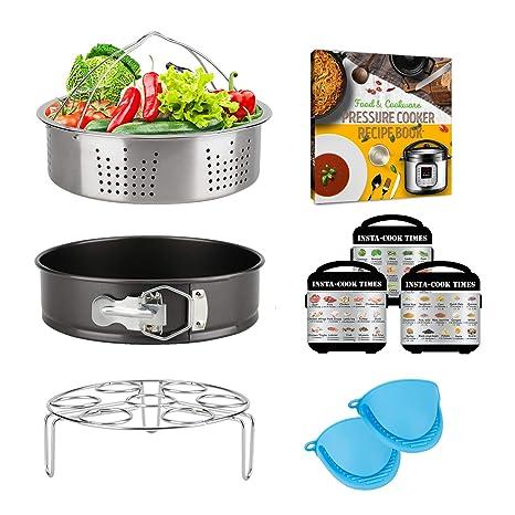 Amazon.com: Bonito juego de accesorios de cocina para ...