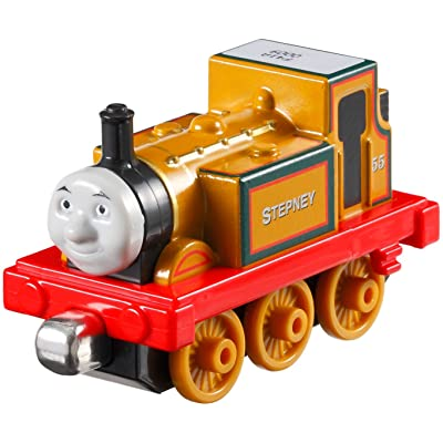 Fisher-Price Thomas & Friends Take-n-Play, Stepney: Toys & Games [5Bkhe0705587]