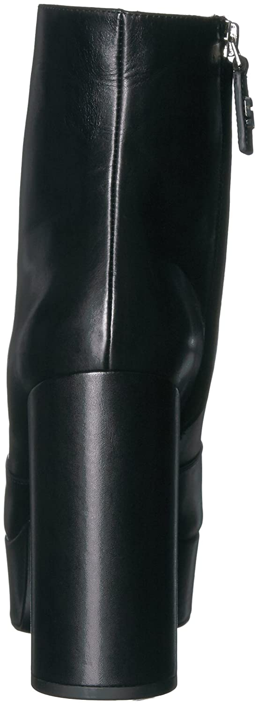 731eca7517c3 Marc Jacobs Women s Amber Platform Ankle Boot  Amazon.co.uk  Shoes   Bags