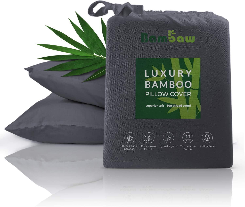 Shop Bamboo Pillow Cases UK | Bamboo