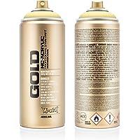 Montana Cans Vanilla Acrylic Spray Paint, 400ml