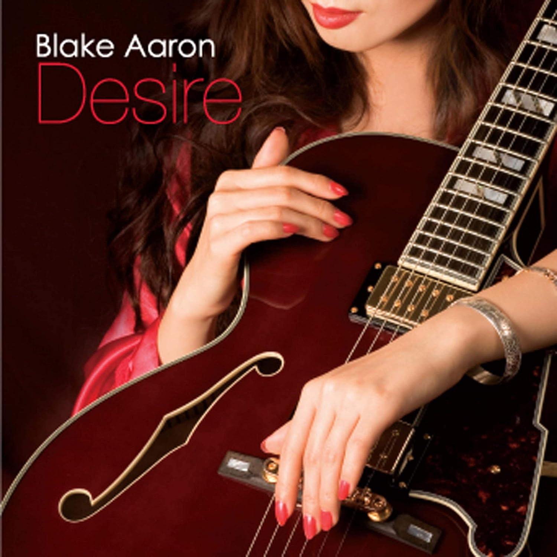 Desire - Blake Aaron: Amazon.de: Musik