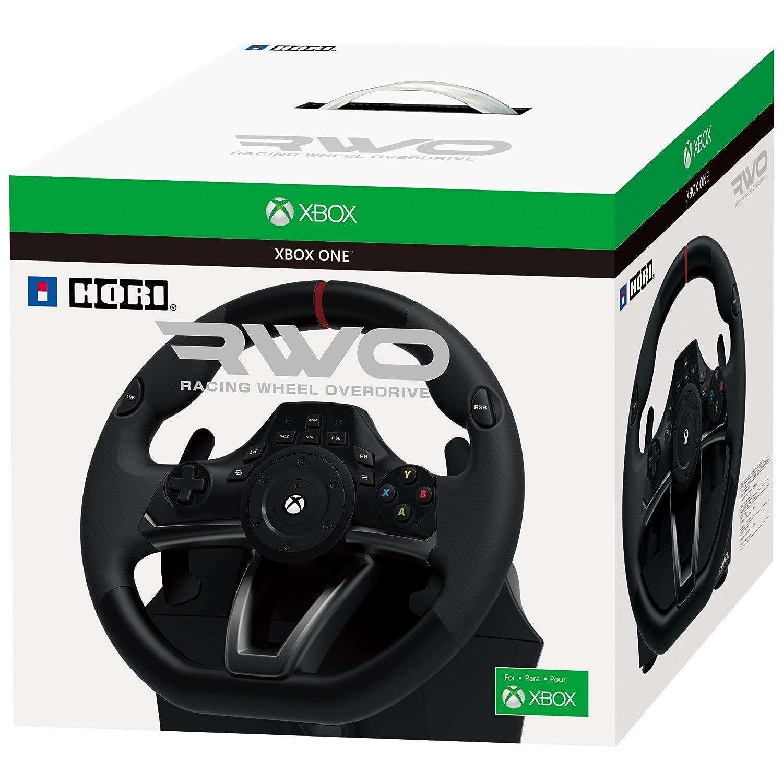 Accesorios para Consolas > Para Xbox > <b>Volantes</b>