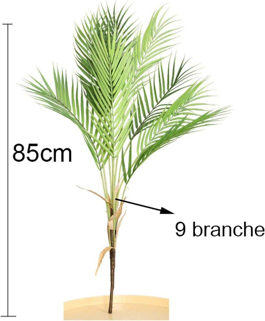 Amazon.com: Artificial Green Plant Coconut Leaf Artificial ... on house plant schefflera arboricola, house plant palm care, bamboo tree, house plant flower, house plant orchid, house plant swedish ivy, yucca house plant tree, house plant arrow, house plant rubber plant, house plant grass, house plants that look like trees, low maintenance indoor plants tree, house plant pineapple, house plant house, house plant with green leaves and white, corn house plant tree, house plant umbrella tree, house plant bamboo, house plant propagation, house plant pink,