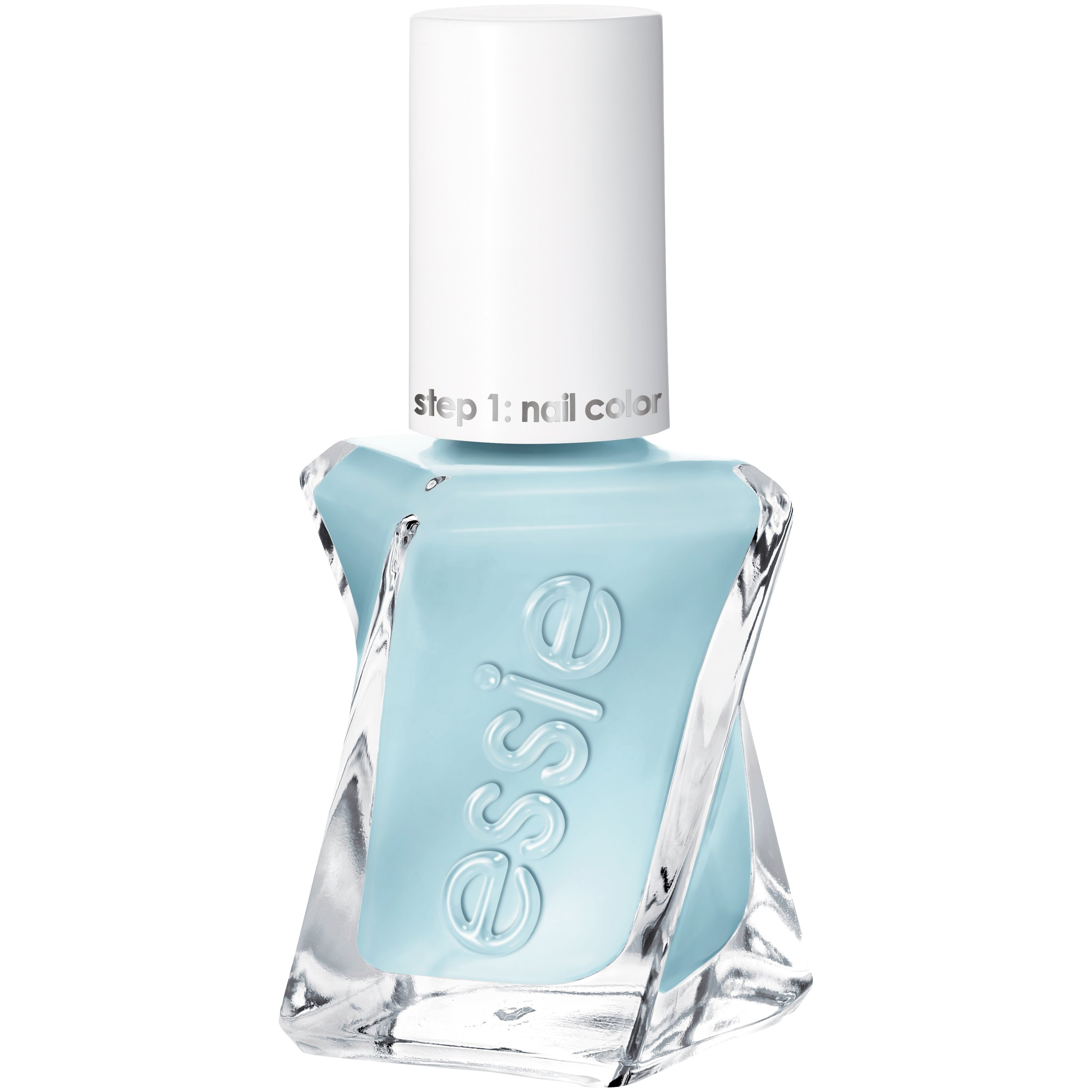 Amazon.com: essie gel couture nail polish, on the list, coral nail ...