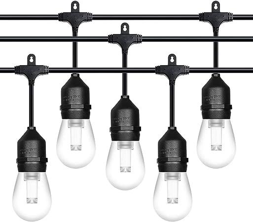 25 Foot Heavy Duty Fluorescent Workshop Trouble Drop Light  FREE PRIORITY SHIP