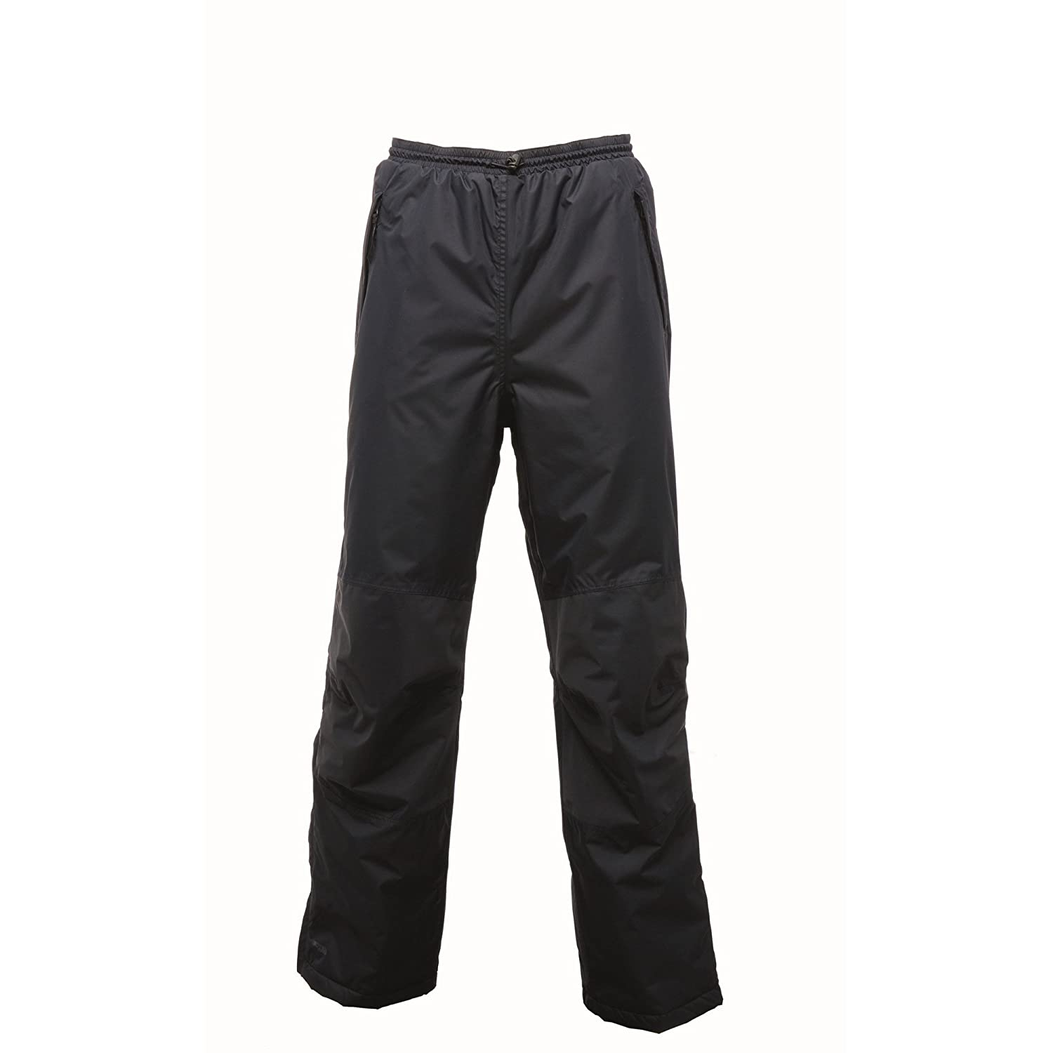 Regatta Mens Linton Overtrousers (Waterproof, Windproof and Breathable)