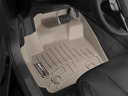 Amazoncom Acura RDX Front Set WeatherTech Custom - Acura rdx floor mats