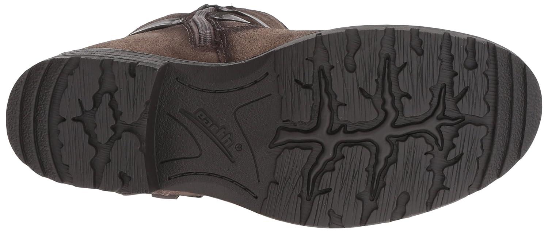 Everwood B06XHSVYZ3 7 D US|Khaki Suede/Water Resistant
