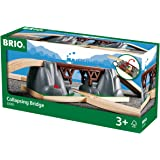 BRIO World  - 33391 - PONT CATASTROPHE